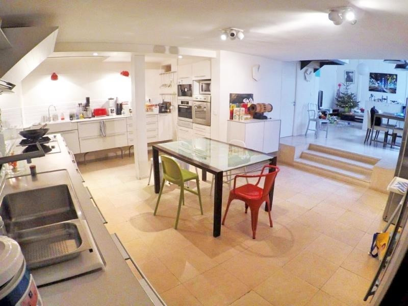 Deluxe sale loft/workshop/open plan Paris 11ème 1 595 000€ - Picture 2