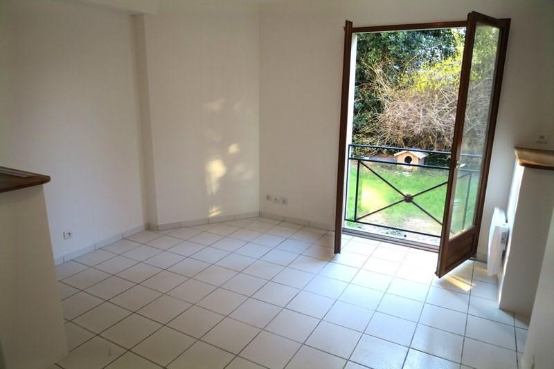 Rental apartment Ballainvilliers 532€ CC - Picture 1