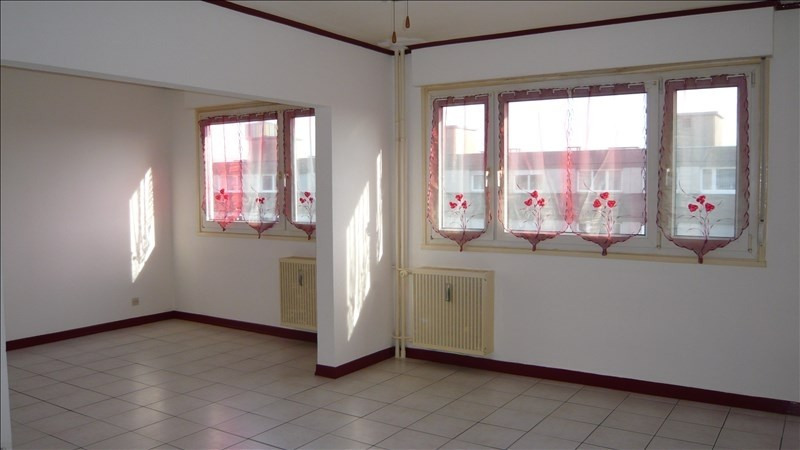 Rental apartment Kingersheim 550€ CC - Picture 2