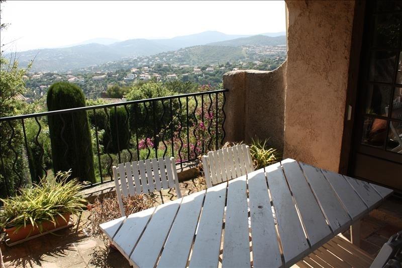 Vente de prestige maison / villa Les issambres 625000€ - Photo 10