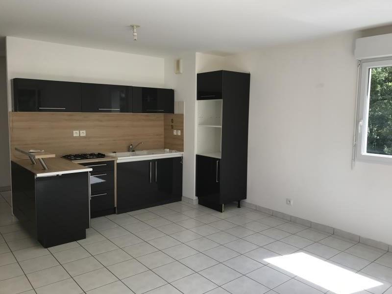 Vente appartement La roche sur yon 126000€ - Photo 1