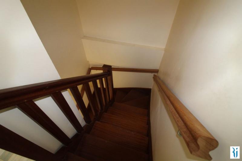 Vendita casa Le houlme 138000€ - Fotografia 9
