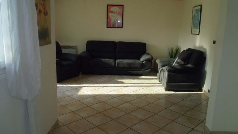 Vente maison / villa Lesigny 318000€ - Photo 4