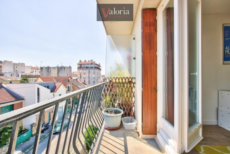 Sale apartment Montreuil 198000€ - Picture 4