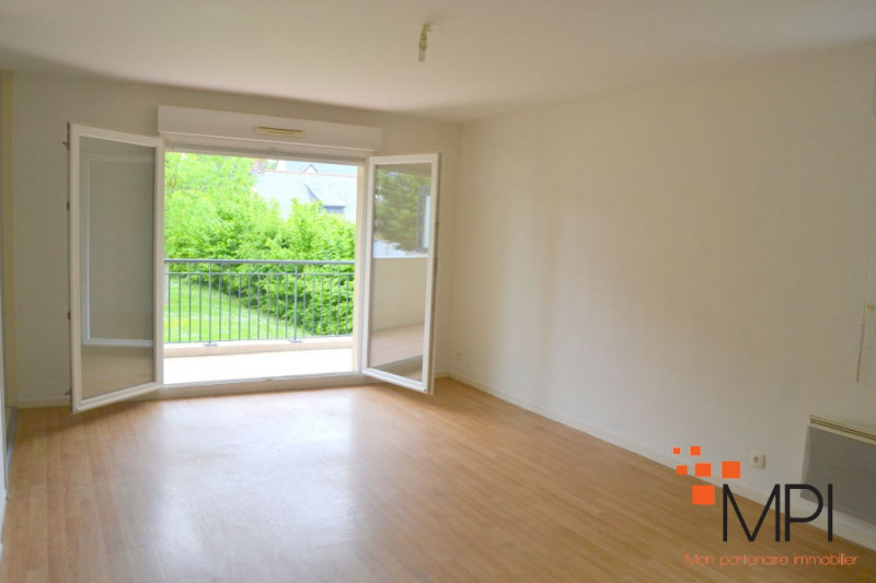 Vente appartement Pleumeleuc 147 000€ - Photo 3