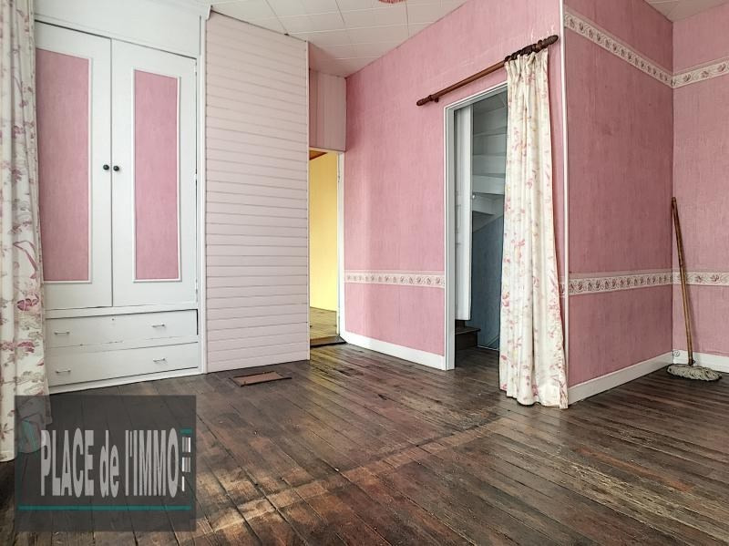 Vente maison / villa Flixecourt 54990€ - Photo 3