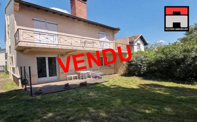 Sale building Toulouse 390 000€ - Picture 1