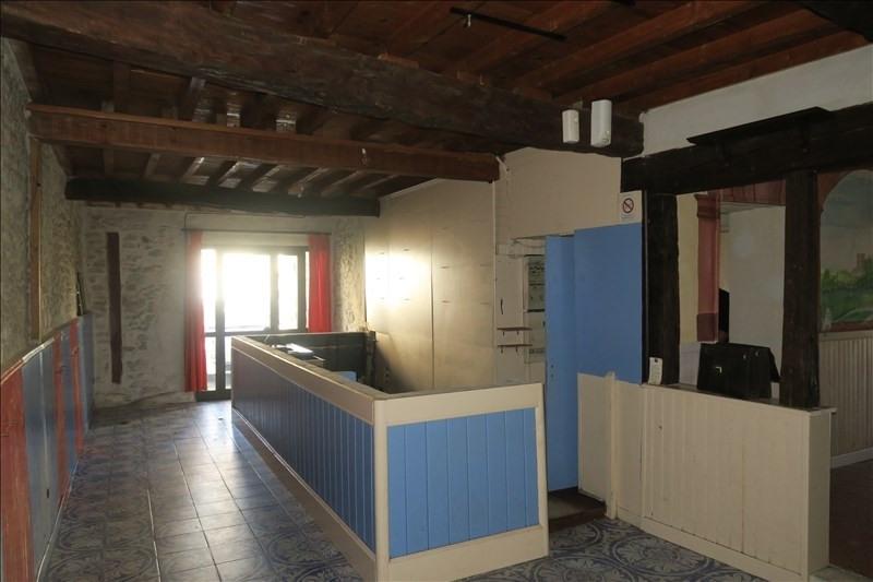 Vente immeuble Mirepoix 130000€ - Photo 1