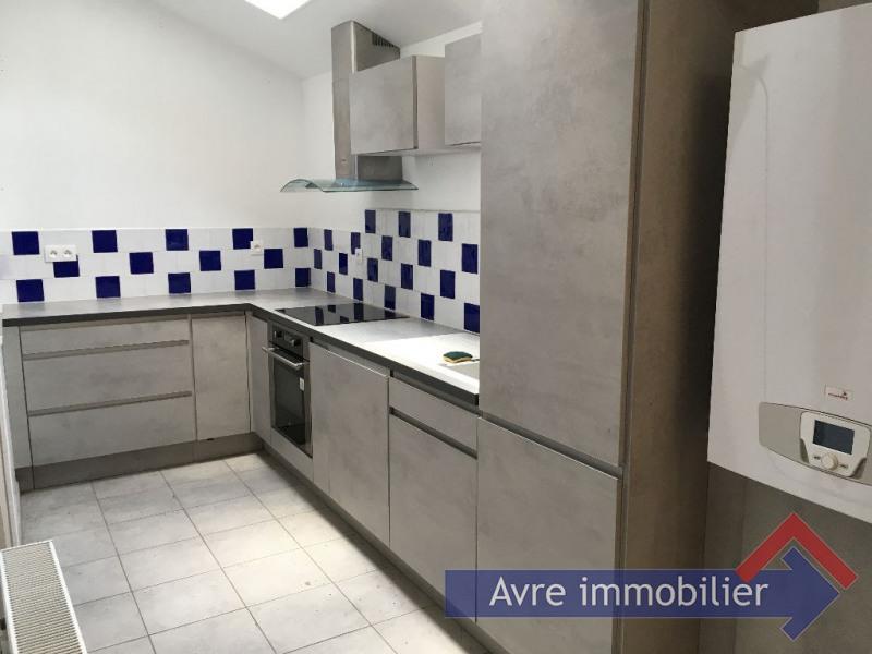 Location maison / villa Verneuil d'avre et d'iton 780€ CC - Photo 1