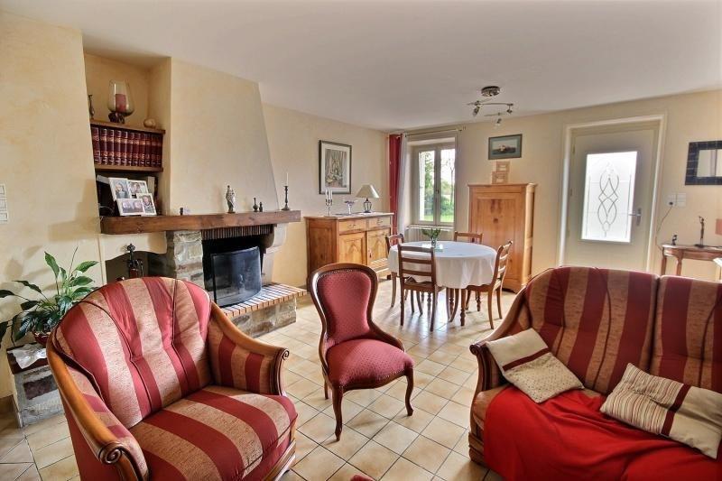 Vente maison / villa Martigne ferchaud 187000€ - Photo 1