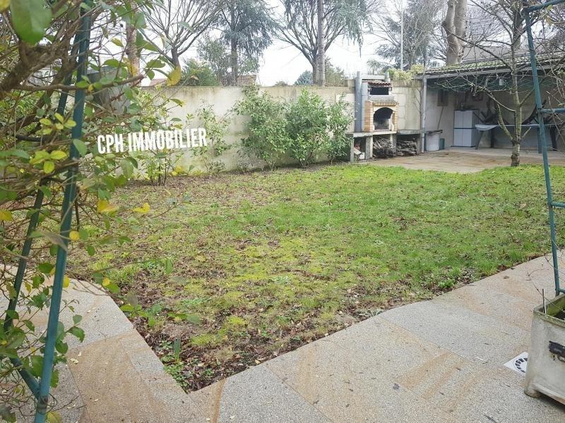 Vente maison / villa Aulnay sous bois 448000€ - Photo 2