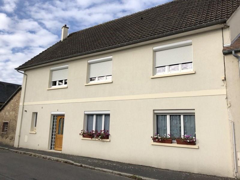 Sale house / villa Fontenay le marmion 234000€ - Picture 15