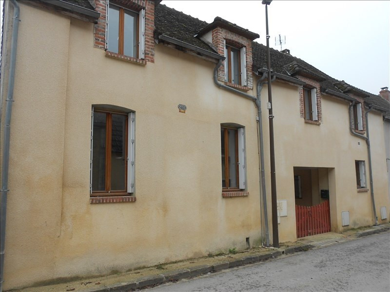 Vente immeuble Villenauxe la grande 165 000€ - Photo 1