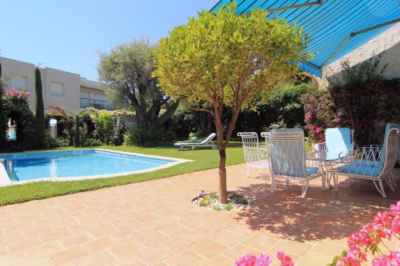 Location vacances maison / villa Juan-les-pins  - Photo 9