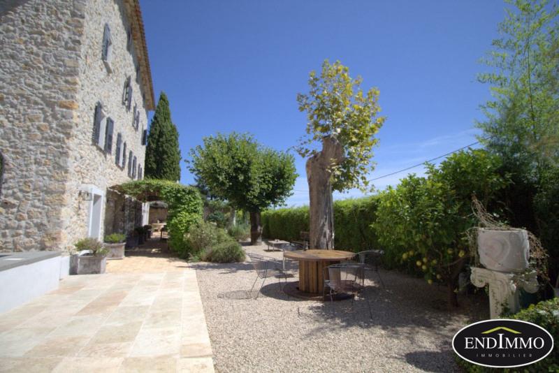 Vente de prestige maison / villa Grasse 1680000€ - Photo 3