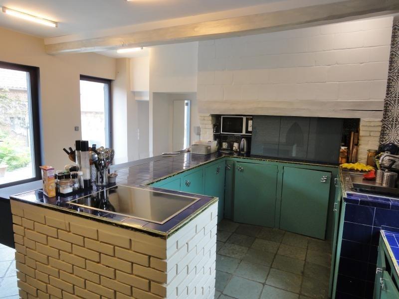 Sale house / villa Pas en artois 330000€ - Picture 5