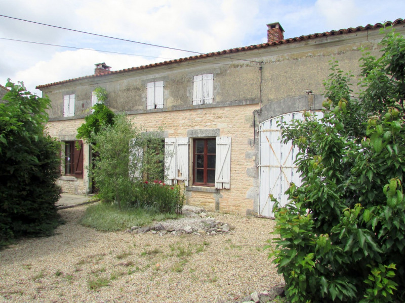 Vente maison / villa Ranville breuillaud 98100€ - Photo 21