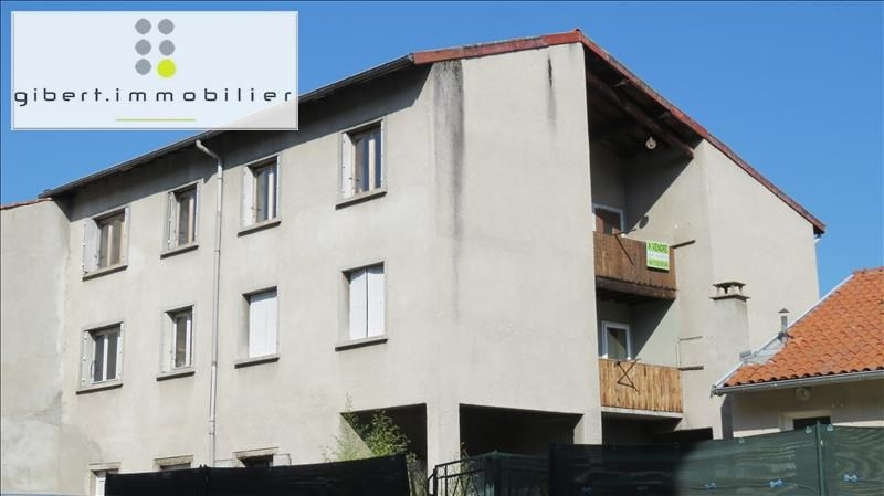 Vente appartement Espaly st marcel 48 800€ - Photo 1