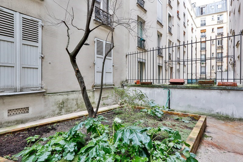 Investment property apartment Paris 12ème 244 000€ - Picture 8
