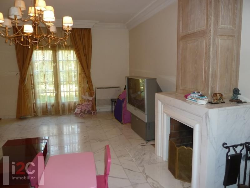 Venta  casa Prevessin-moens 2400000€ - Fotografía 12
