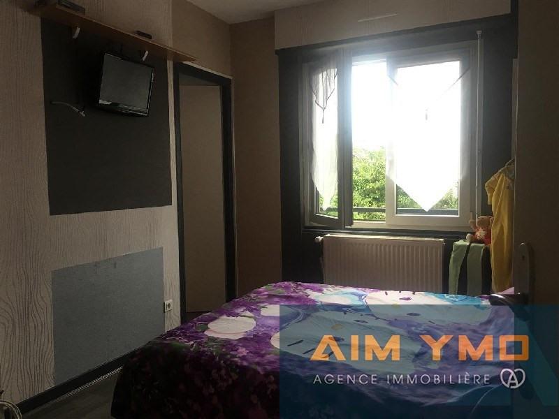 Sale apartment Colmar 159500€ - Picture 5