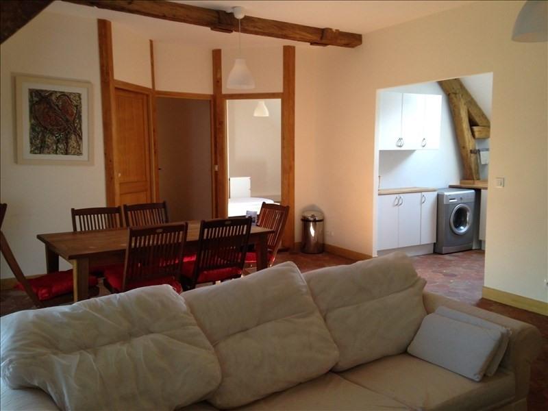 Rental apartment Les loges en josas 1800€ CC - Picture 7