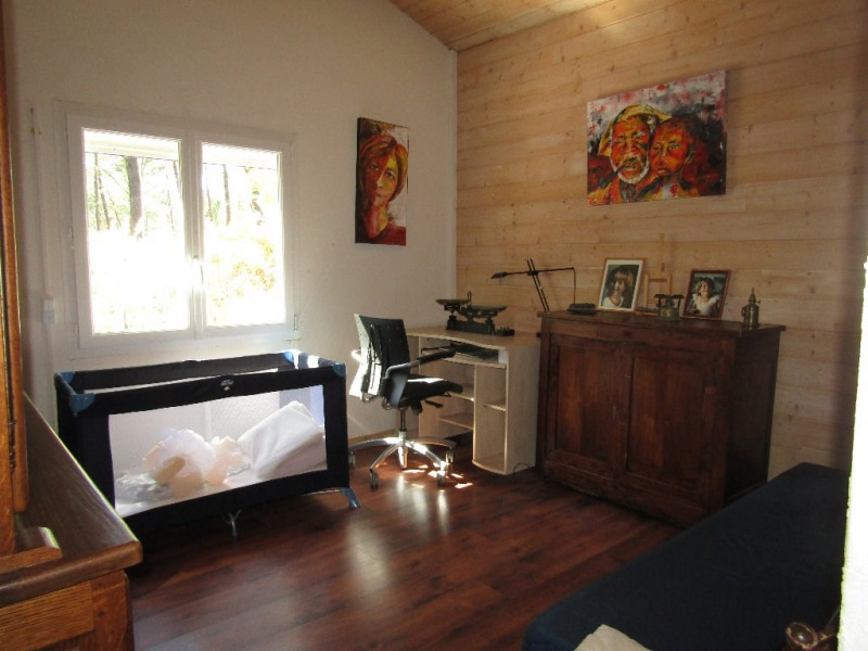 Venta  casa Lacanau 449350€ - Fotografía 5