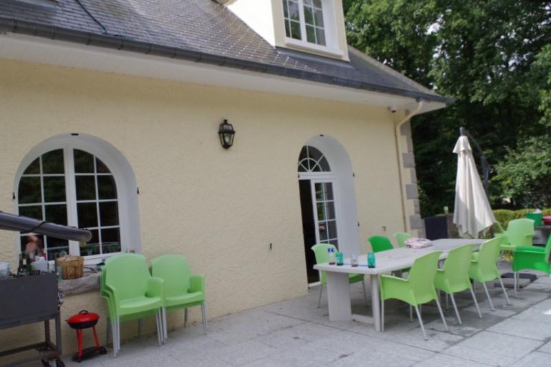 Vente maison / villa Amilly 467000€ - Photo 10