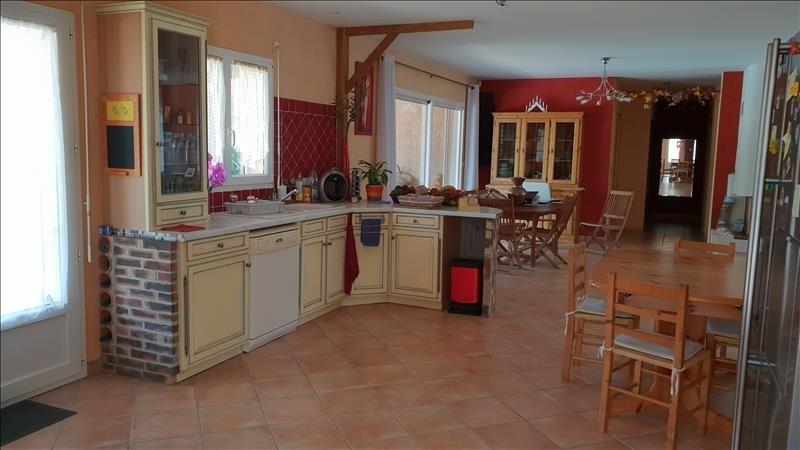 Vente de prestige maison / villa St maximin la ste baume 599000€ - Photo 4