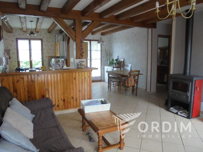 Vente maison / villa Bonny sur loire 121000€ - Photo 2