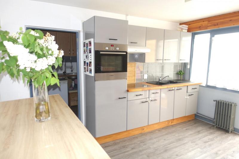 Sale house / villa Meurchin 139900€ - Picture 2