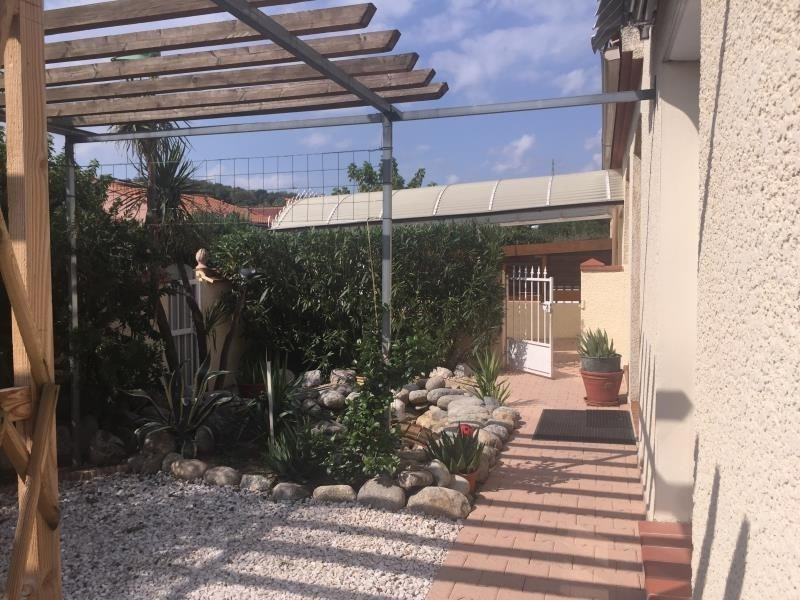 Sale house / villa Saint jean pla de corts 299000€ - Picture 2