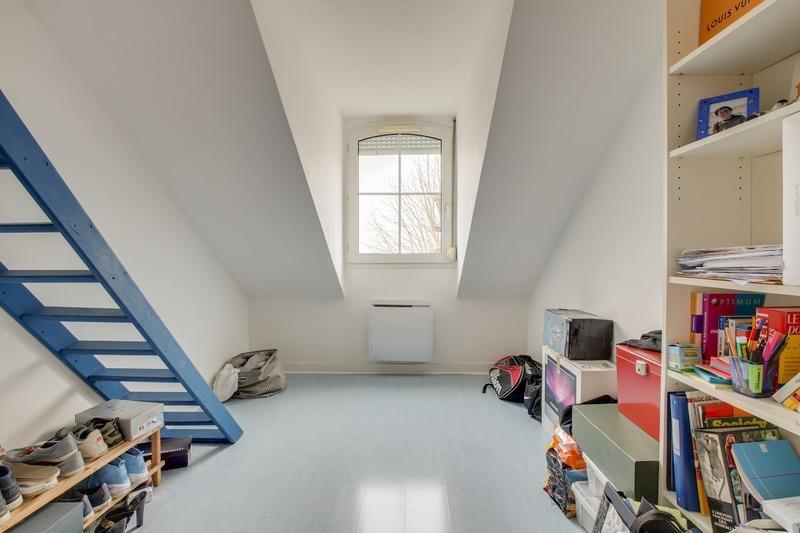 Sale apartment Versailles 799000€ - Picture 9