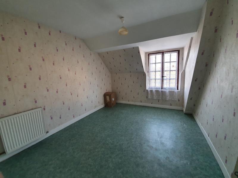 Location maison / villa Aubigny sur nere 512€ CC - Photo 7