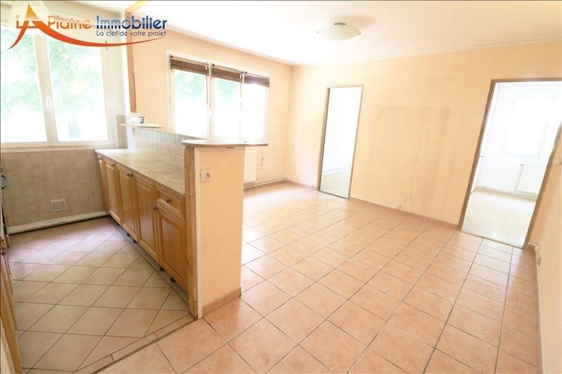 Sale apartment Saint denis 149000€ - Picture 3
