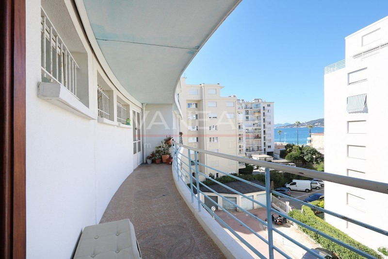 Vente appartement Juan-les-pins 120000€ - Photo 7