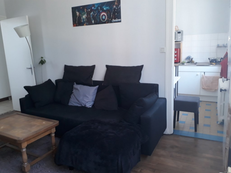 Rental apartment Limoges 450€ CC - Picture 5