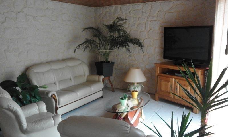 Sale house / villa Belleville sur vie 199500€ - Picture 4