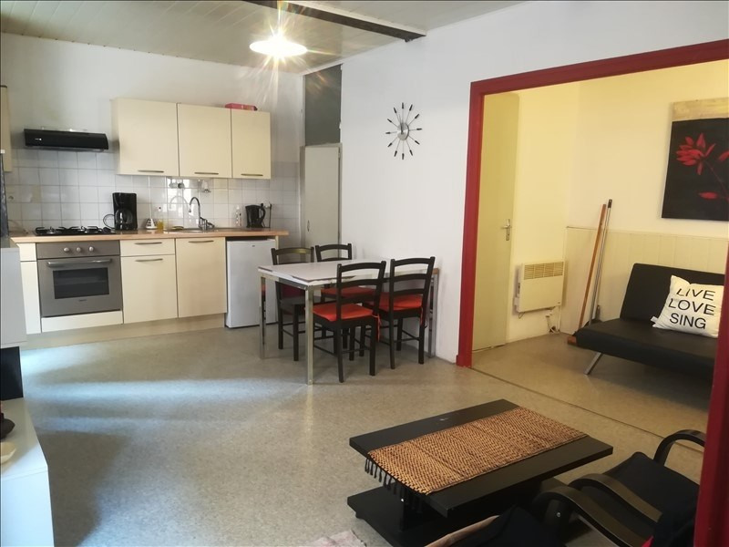 Sale apartment Port vendres 86 000€ - Picture 4