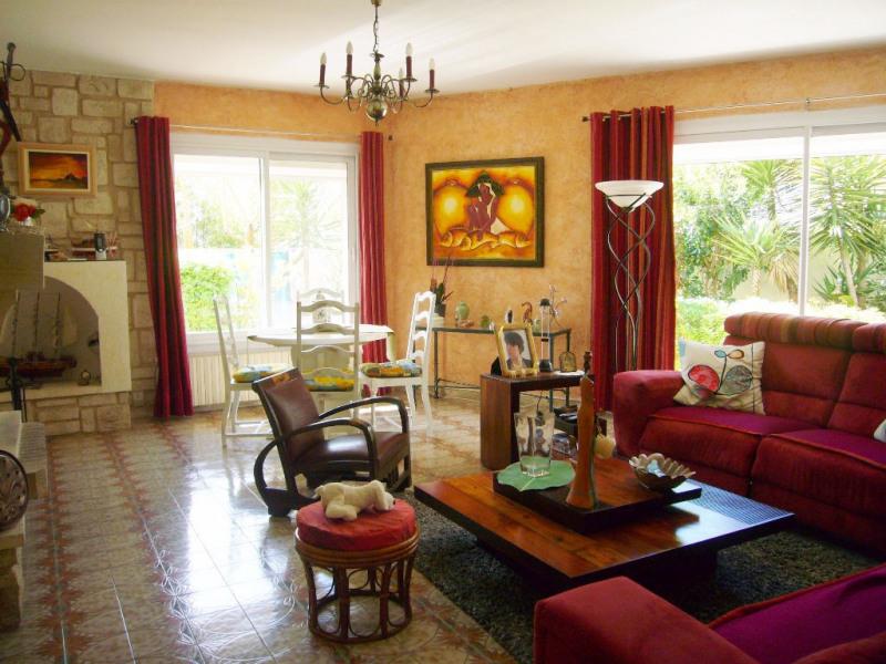Vente de prestige maison / villa La grande motte 1240000€ - Photo 5