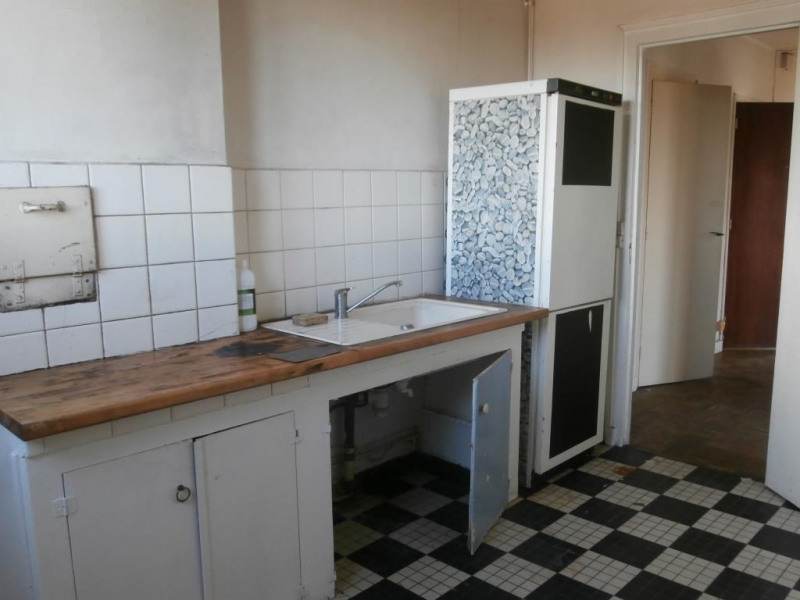 Vente appartement Bergerac 44500€ - Photo 3