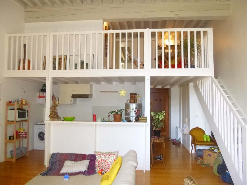 Rental apartment Bordeaux 1 256€ CC - Picture 2