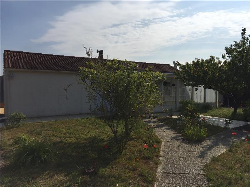 Vente maison / villa Jard sur mer 192400€ - Photo 5