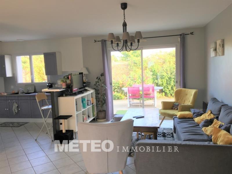 Sale house / villa Les sables d'olonne 325400€ - Picture 3