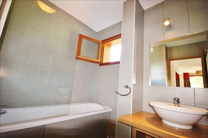 Vente de prestige appartement Les arcs 595000€ - Photo 12