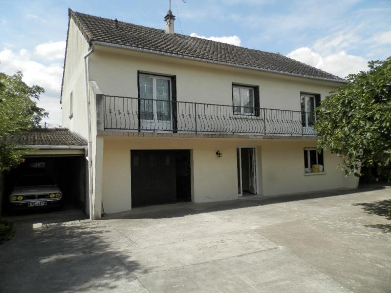 Revenda casa Chilly mazarin 399000€ - Fotografia 1