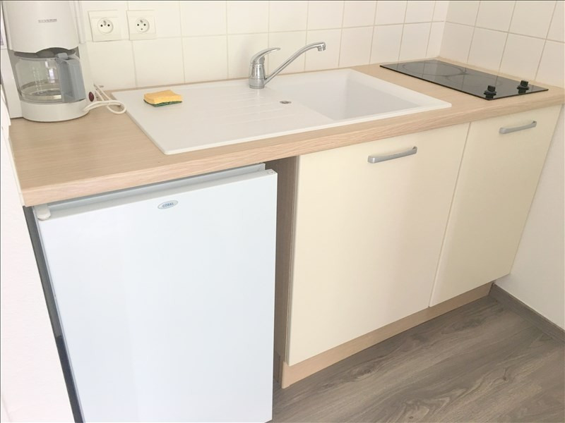 Location appartement Equemauville 555€ CC - Photo 7