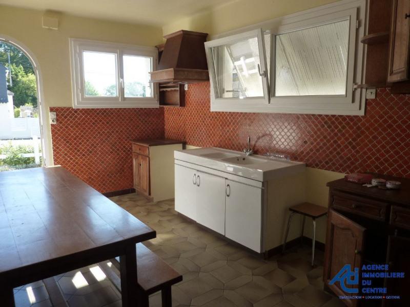 Vente maison / villa Bieuzy 74000€ - Photo 4