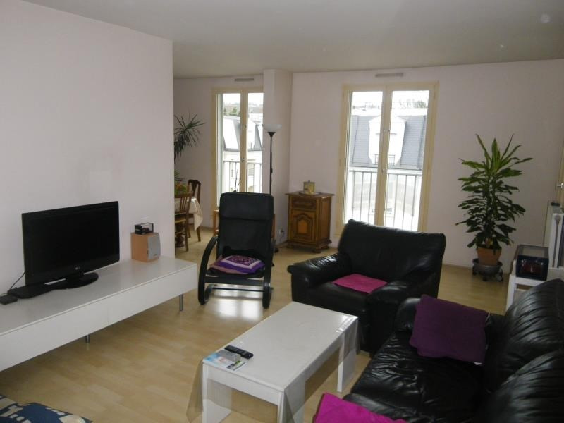 Sale apartment Sannois 225750€ - Picture 1