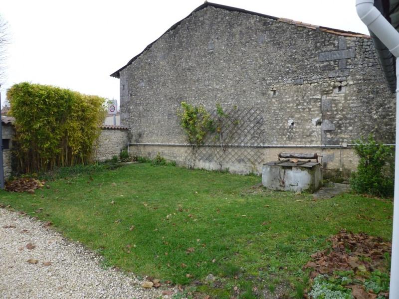 Sale house / villa Angeac champagne 212000€ - Picture 17